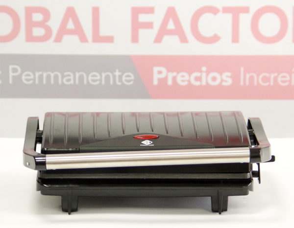 GRILL ELÉCTRICO FAMILY CARE FCPN0002