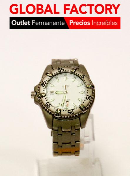 Reloj Hombre Lotus 15050 Blanco