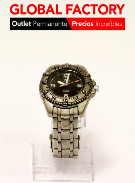 Reloj Hombre Lotus 15050 Negro