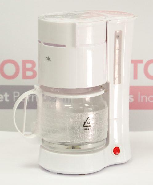 CAFETERA OK OCM102-W