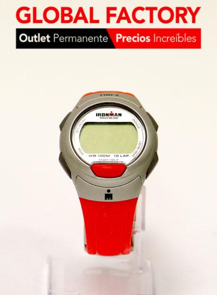Reloj Deportivo Hombre TIMEX Ironman T5K611