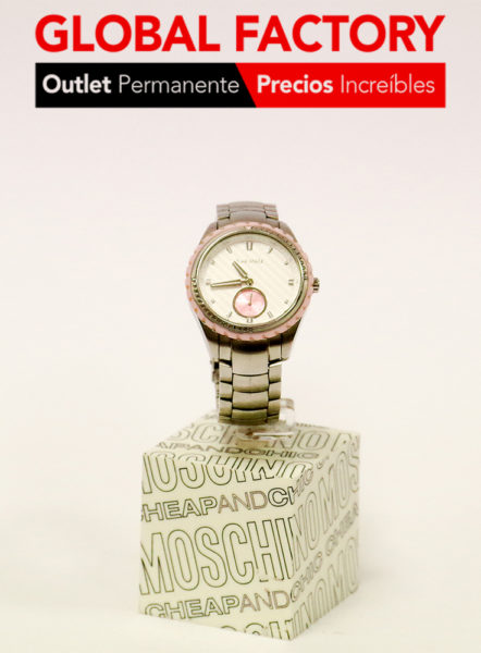 Reloj Mujer Time Force TF4192L