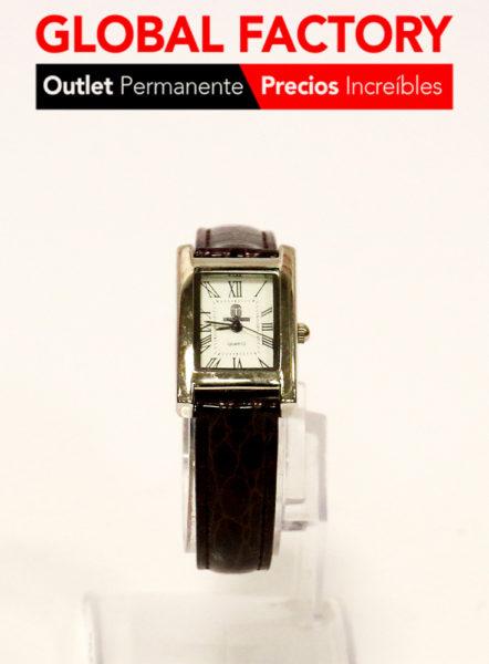 Reloj Dama Quartz